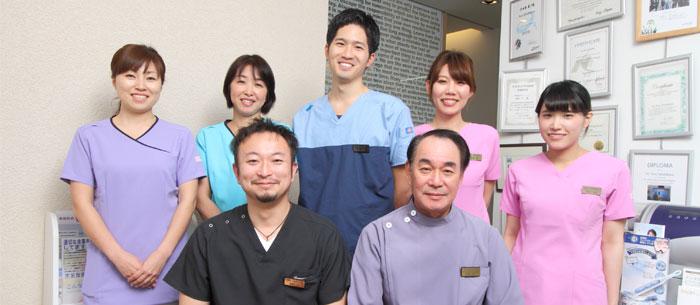 歯科衛生士・歯科助手